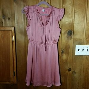 Old Navy Ruffle dress